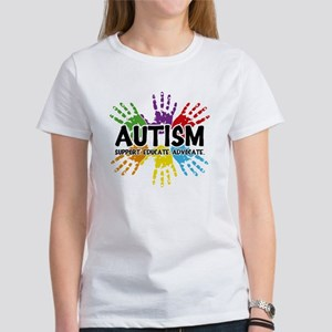 Autism Women's T-Shirt