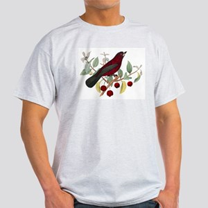 Red Bird Light T-Shirt