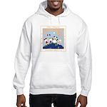 Little Friends Hooded Sweatshirt