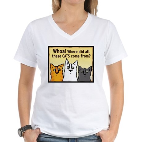 WHOA!r T-Shirt