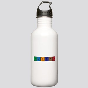 Science! Stainless Water Bottle 1.0L