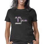 Cancer Survivor Bracket Women's Classic T-Shirt