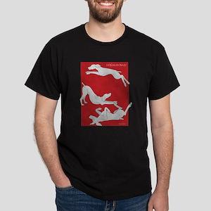 3WeimsRedTrans T-Shirt