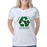 RuggedReliableRevolver Women's Classic T-Shirt