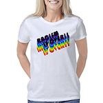 RacismIsOver_for_white_shi Women's Classic T-Shirt