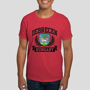 Debrecen Hungary Dark T-Shirt
