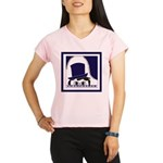 Piano Guy Performance Dry T-Shirt
