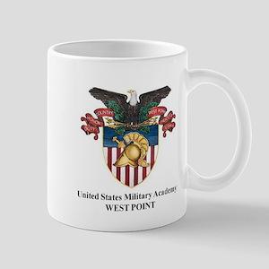 Mug USMA Crest