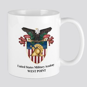 32b3dc5e5de West Point Military Academy Gifts - CafePress