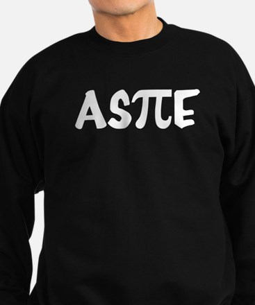 AsPiE Sweatshirt (dark)
