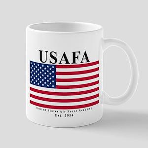 Mug USAFA Ensign