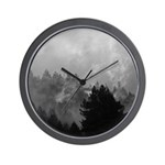 Napa Valley and Wine Country Wall Clock Gifts Wall