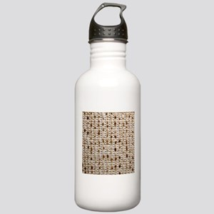 Matzo Mart Stainless Water Bottle 1.0L