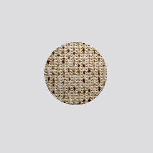 Matzo Mart Mini Button