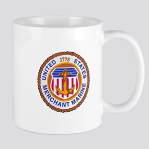 USMM Crest Mug