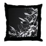 Napa Valley Gifts Vineyard Olive Throw Pillows