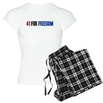 41 for Freedom Women's Light Pajamas