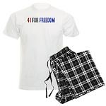41 for Freedom Men's Light Pajamas