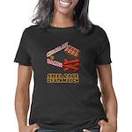 chocolate-vs-bacon-2011 Women's Classic T-Shirt