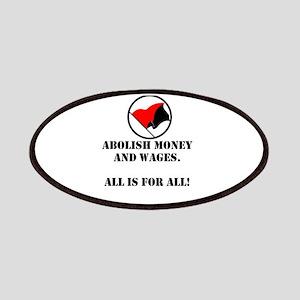 Abolish Money Patches