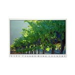 Napa Valley Wine Country Magnets - 100 pack