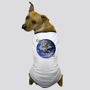 A Good Planet Dog T-Shirt