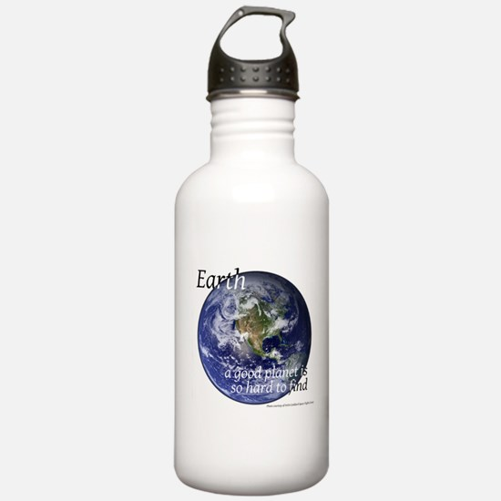 A Good Planet Water Bottle
