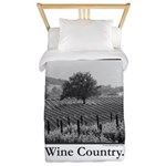 Wine Country Twin Duvet