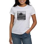 Wine Country Women's T-Shirt