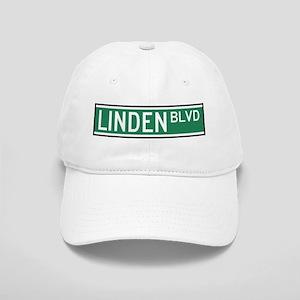Linden Boulevard Sign Cap