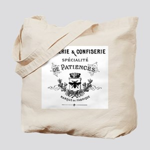 Patisserie Tote Bag