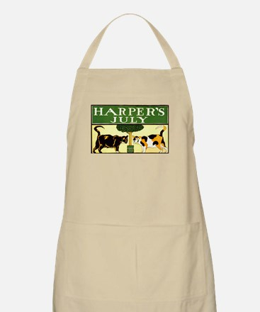 Harper's July Apron