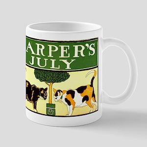 Harper's July Mug