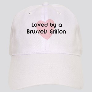 Loved by a Brussels Griffon Cap