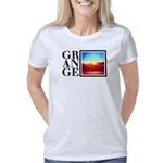 Grange beach, South Austra Women's Classic T-Shirt