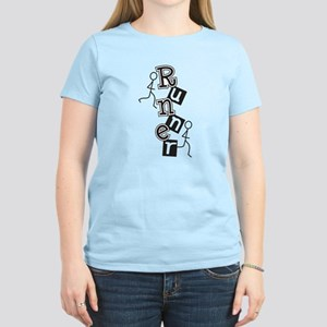 Runner Women's Light T-Shirt