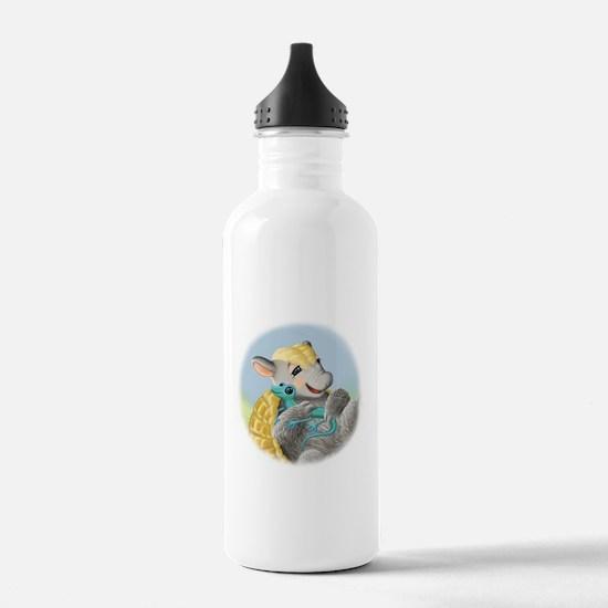 Hector-Armando Armadillo Water Bottle