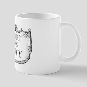 Future Mrs. Darcy Mug