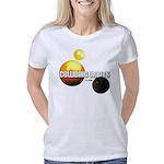 Colliding Orbits - by T. S Women's Classic T-Shirt