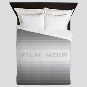 Film noir Queen Duvet