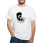 Moon Maiden White T-Shirt