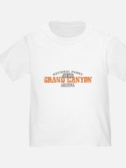 Grand Canyon National Park AZ T