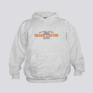 Grand Canyon National Park AZ Kids Hoodie