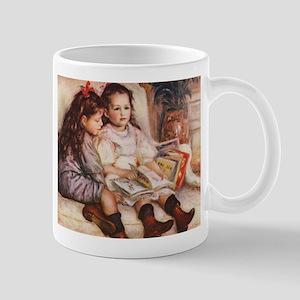 Storytime, Renoir Mug
