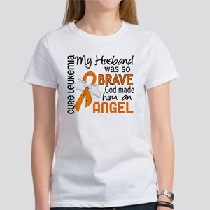 Angel 2 Leukemia Women's T-Shirt