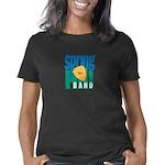 SHB Logo Women's Classic T-Shirt