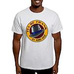I'll Be Frank Charcoal T-Shirt