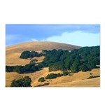 California FootHills Postcards (Package of 8)