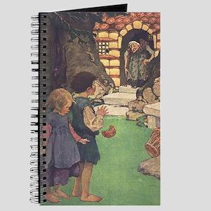 Smith's Hansel & Gretel Journal
