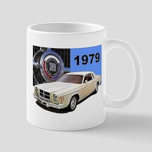 1979 Chrysler 300 Mug